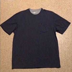 IZOD Saltwater T-Shirt Size Large